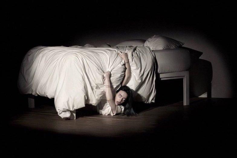 Billie Eilish's When We All Fall Asleep Tour Is A Mixed Bag
