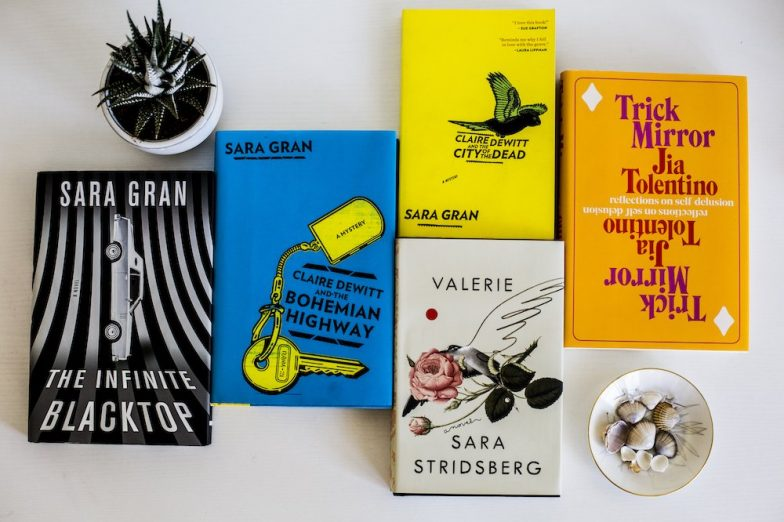 Well-Read: August 2019