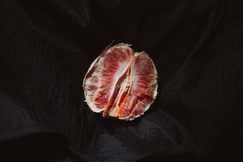 My Vagina Has An Attitude Problem: Free-Bleeding