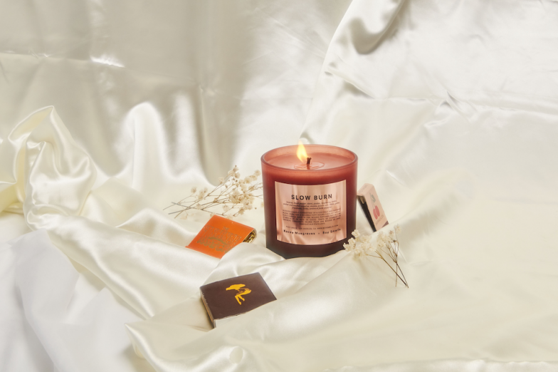 Boy Smells + Kacey Musgraves' Slow Burn Candle Is A Bright Spot In A Maddening Year