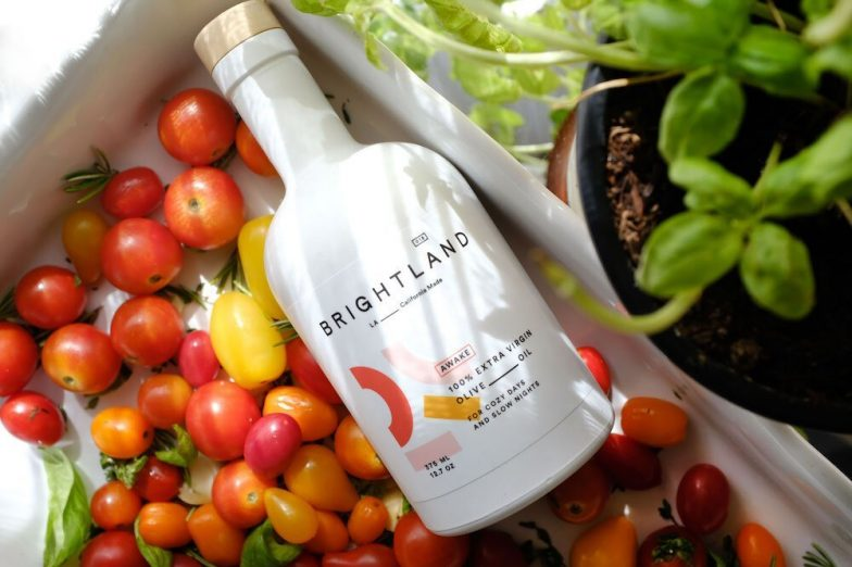 Brightland Olive Oil Is Perfectly Delicious, And The Company Is Committed To Halting Climate Change