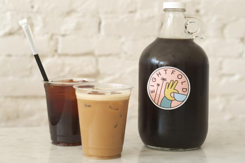 Eightfold Coffee