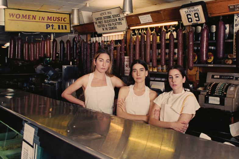 Haim's 'Women In Music Pt. III' Is So Good It Will Win Over Any Hater