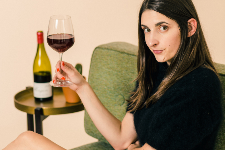 'Wine. All The Time.' By Marissa Ross Will Change How You Drink Wine Forever