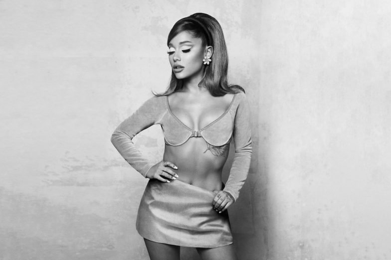 Where Does 'Positions' Fall In Ariana Grande's Discography?