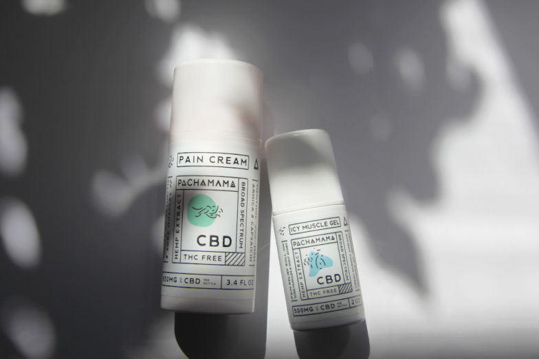 Pachamama's CBD Products Are Basically The Purest On The Market