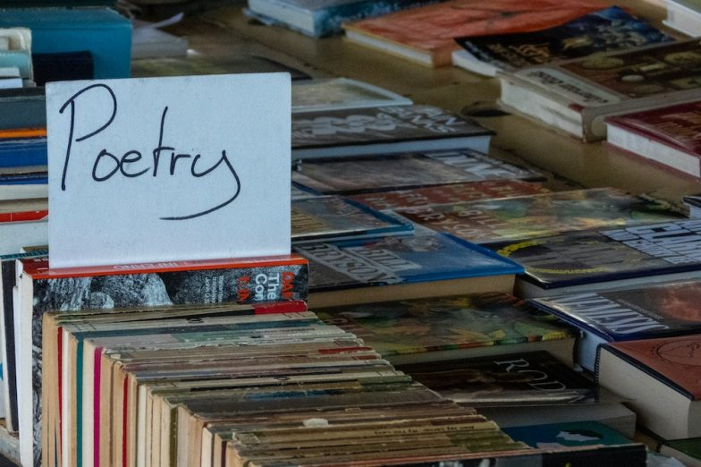 Rediscovering Language (And Myself) Through Poetry